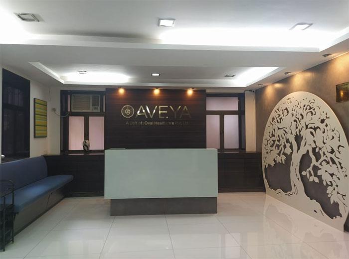 About Aveya Mumbai