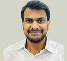 Navin Desai
