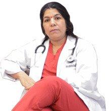 Dr. Nisha Bhatnagar