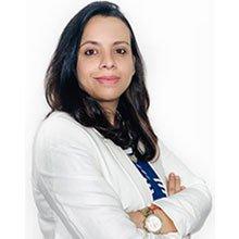 Anuja Chaudhary
